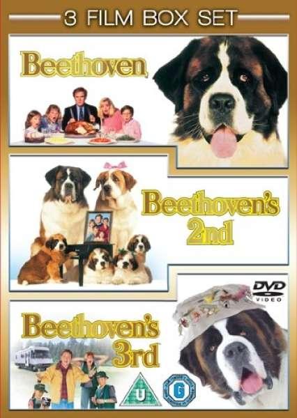 beethovenbeethovens 2ndbeethovens 3rd dvd zavvicom