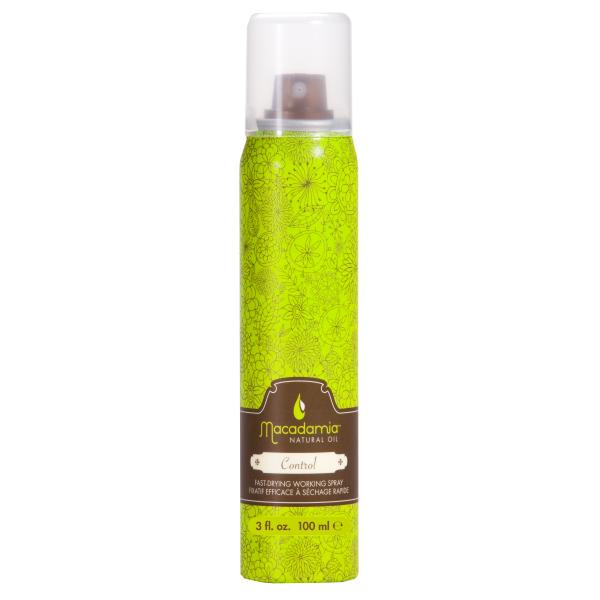 Macadamia Control Hairspray - Handbag Size (100ml)