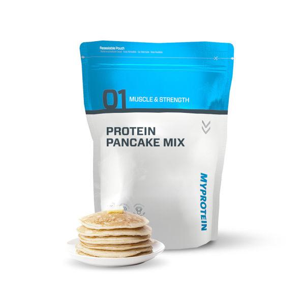 Protein Pancake Mix: Image 01