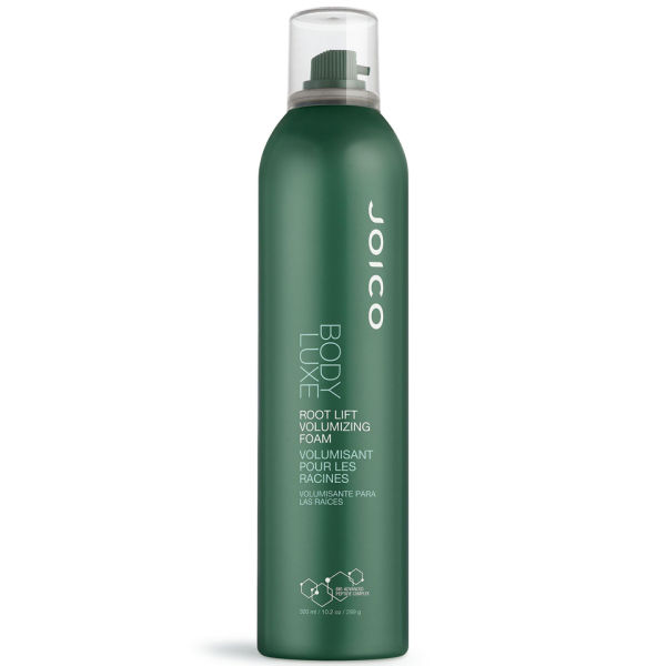 Espuma Voluminizante Joico Body Luxe Root Lift (6% VOC) 300ml