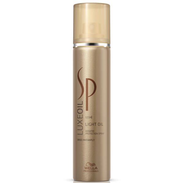 Wella SP Luxe Light Oil Spray (75ml)