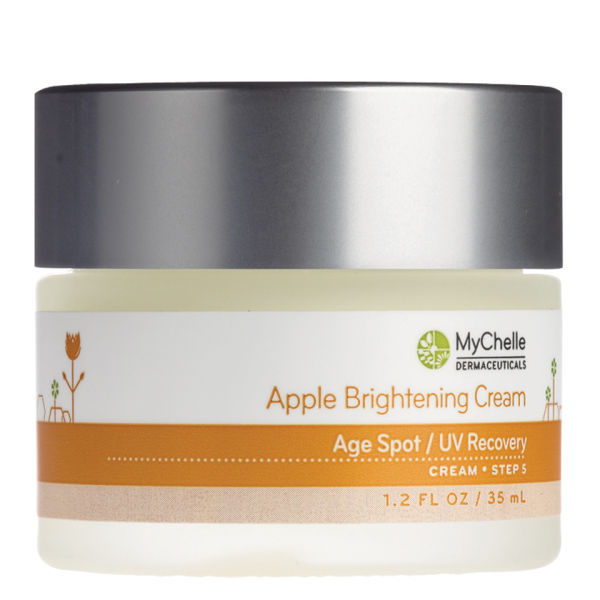 MyChelle Apple Brightening Cream