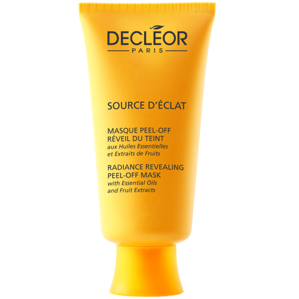 decl or source d 39 eclat radiance peel off mask 50ml free delivery. Black Bedroom Furniture Sets. Home Design Ideas
