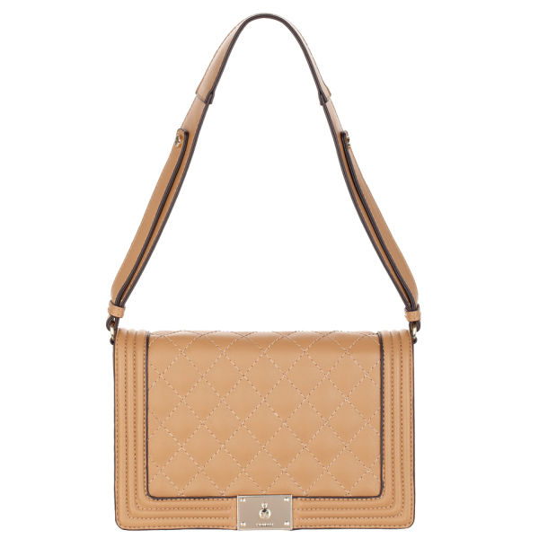 Fiorelli Chelsea Shoulder Bag Latte