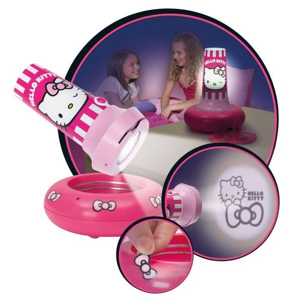 3d Wall Light Toys R Us : Hello Kitty Go Glow Projector Night Light Toys TheHut.com