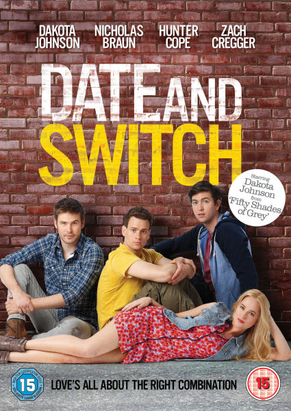 Date And Switch (2014) - Rotten Tomatoes