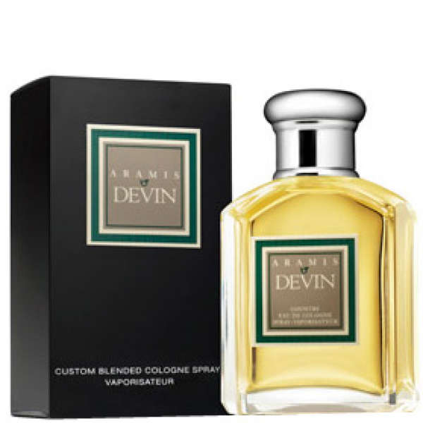 Colonia Devin de Aramis (100 ml)