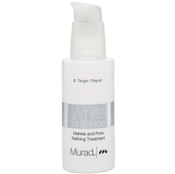 White Brilliance Wrinkle & Pore Refining Treatment 30ml