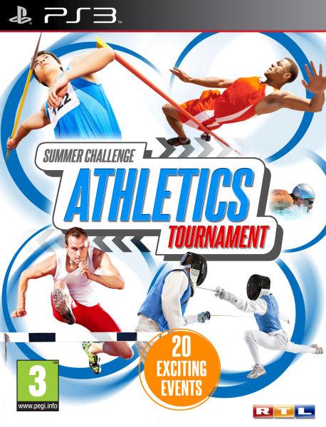 Summer Challenge: Athletics Tournament 2012/PAL/MULTi5.