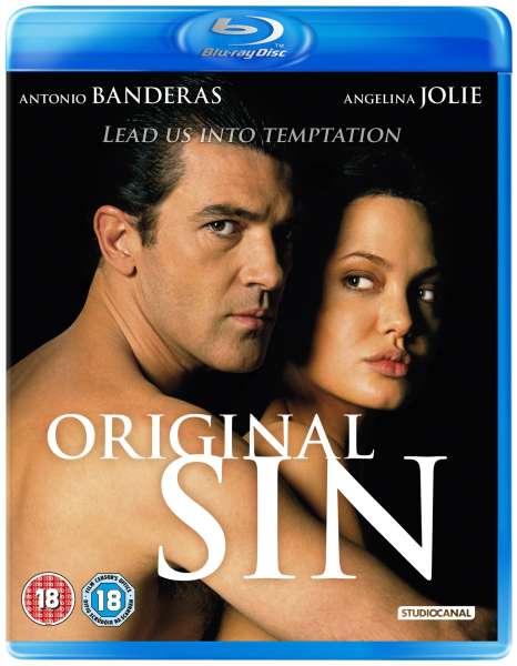თავდაპირველი ცოდვა (ქართულად) Original Sin / Соблазн