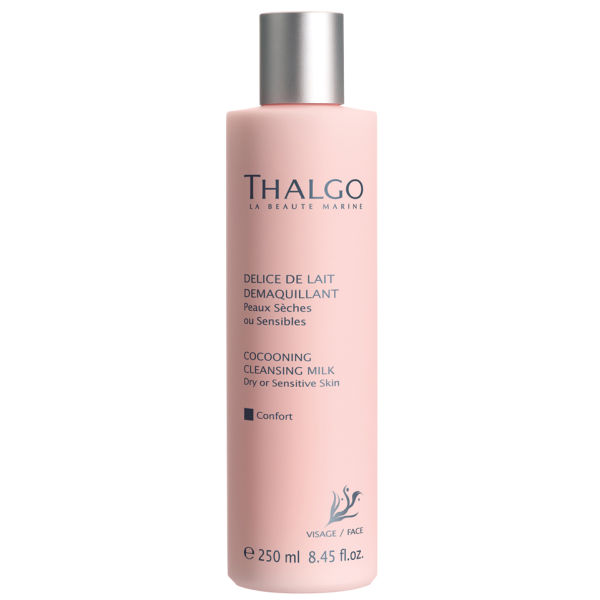 THALGO COCOONING CLEANSING MILK (250ML)