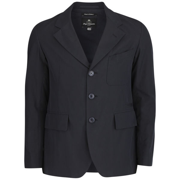 Nigel Cabourn Men's Business Jacket - Navy