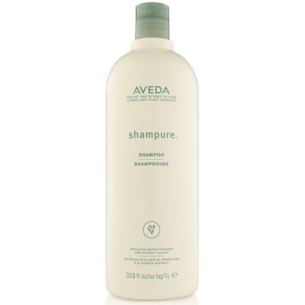 Aveda Shampure Shampoo (1000ml) - (Worth £52.00)