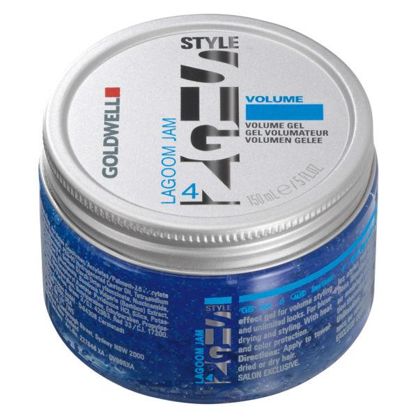 Gel Goldwell Stylesign Lagoom Jam (150 ml)