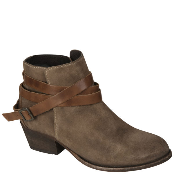 Original Well, A Gazillion Other Women Feel The Same Way  Here They All Arehappy Shopping See By Chlo&233 Mila Suede Ankle Boots, $325, Available At Netaportercom, Matchesfashioncom, And Zapposcom See By Chloe Mila Leather Ankle