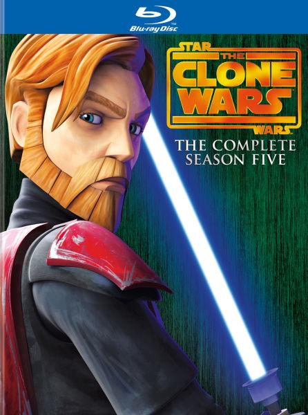 Resultado de imagen para star wars the clone wars temporada 5
