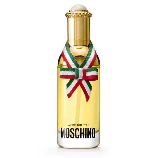 Moschino Moschino for Women Eau de Toilette 45ml