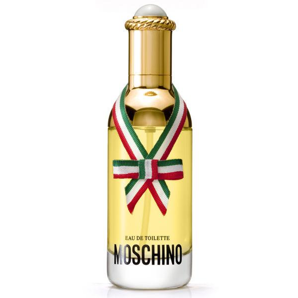 Moschino Moschino for Women Eau de Toilette 75ml