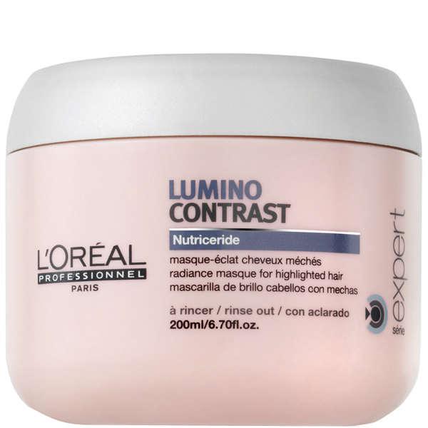 l 39 or al professionnel lumino contrast radiance masque 200ml free delivery