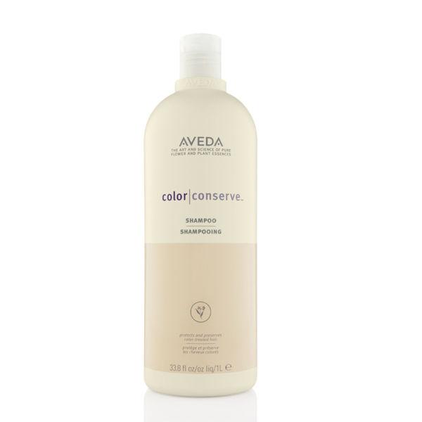Aveda Colour Conserve Shampoo (1000 ml)