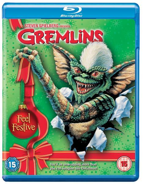 Gremlins (Festive 2010) Blu-ray | Zavvi.com