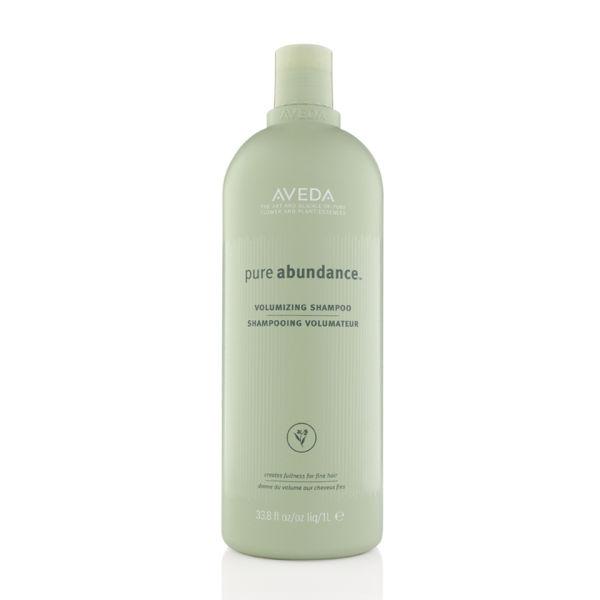 Aveda Pure Abundance Volumising Shampoo (1000 ml) - (Värt £70,00)