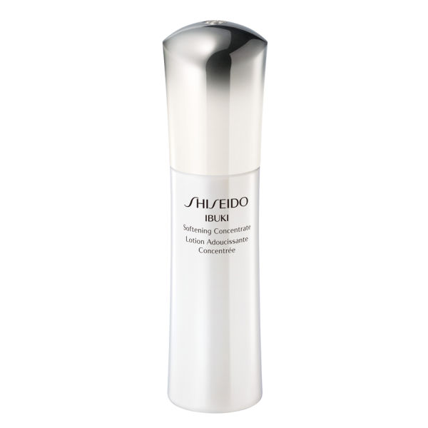 Shiseido IBUKI Softening Concentrate (75ml)