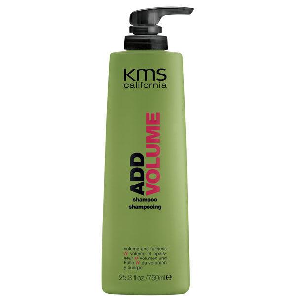 Kms California Addvolume Shampoo - 750ml