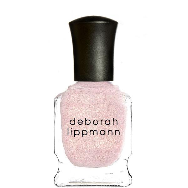 Deborah Lippmann Vernis à ongles Spring Reveries Collection - La Vie En Rose 15ml