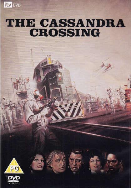 Cassandra crossing movie