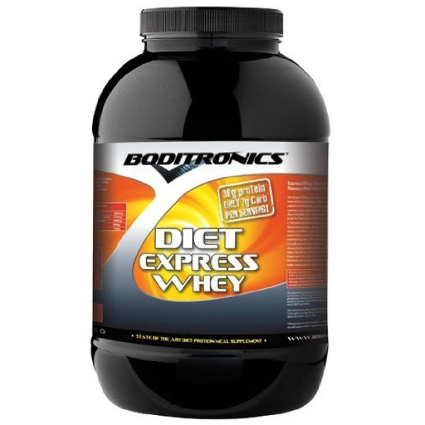 boditronics express whey anabolic
