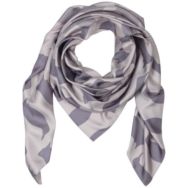 Charlotte Taylor Women's Scarf - Grey