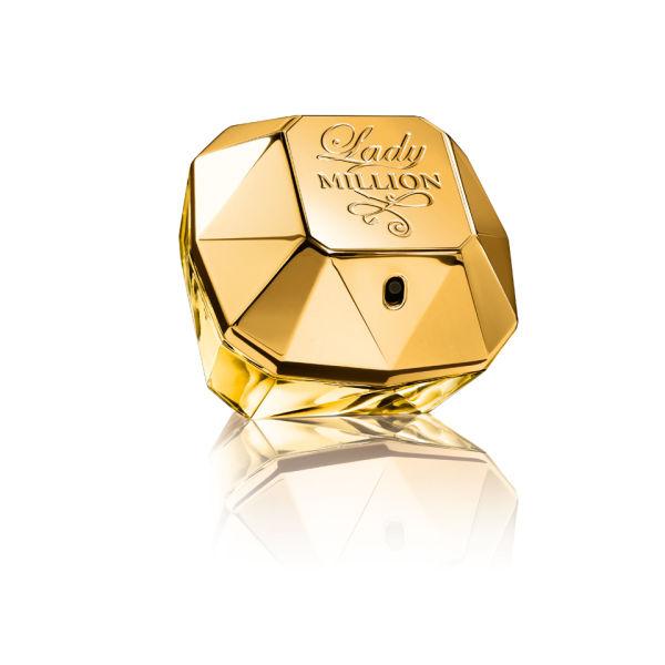 Paco Rabanne Lady Million eau de parfum (80ml)