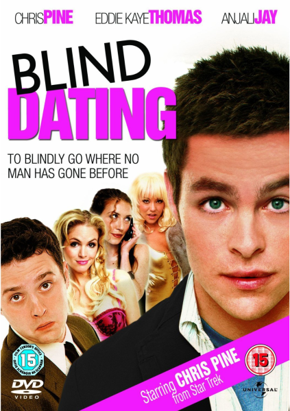 blind dating danny Blind dating is about a virginal blind man looking for love it's also about cross-cultural sensitivity and a scary surgical procedure but it's not preachy or weepy.
