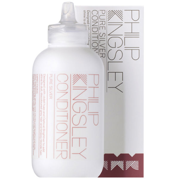 Philip Kingsley Pure Silver Conditioner 250ml