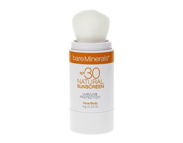 bareMinerals SPF30 Natural Sunscreen - light
