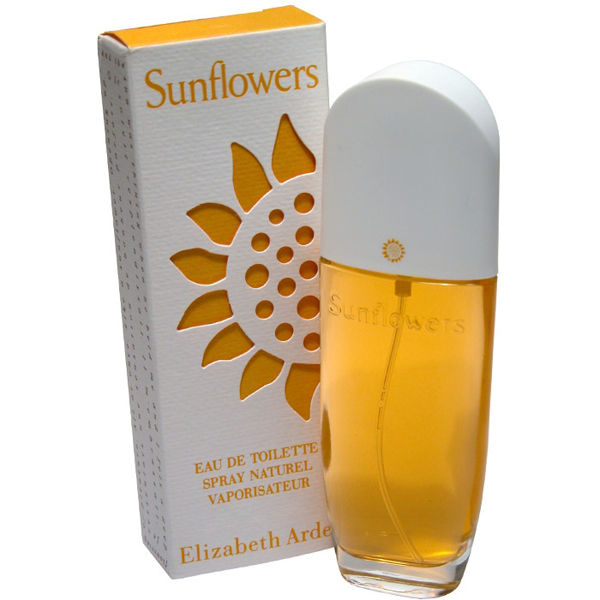 Elizabeth Arden Sunflowers Edt (50ml)