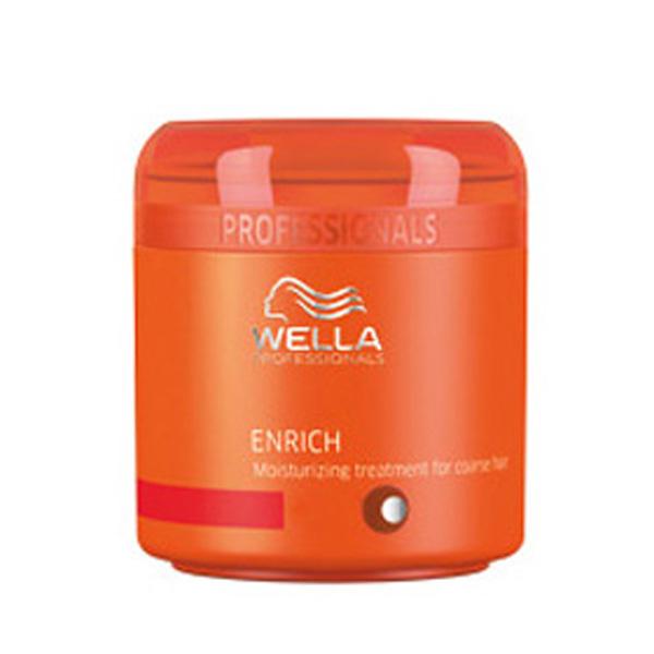 Wella Professionals Enrich Moisturising Treatment For Coarse Hair (500ml)