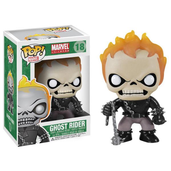 Marvel Ghost Rider Pop! Vinyl Figure