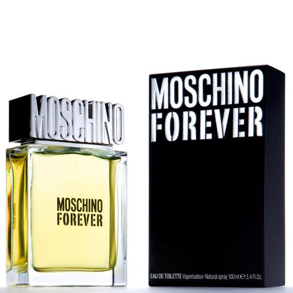 Moschino Forever eau de toilette (100ml)