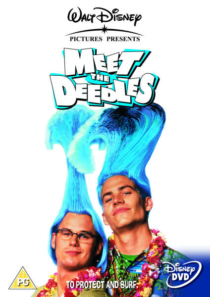 where to buy meet the deedles dvd