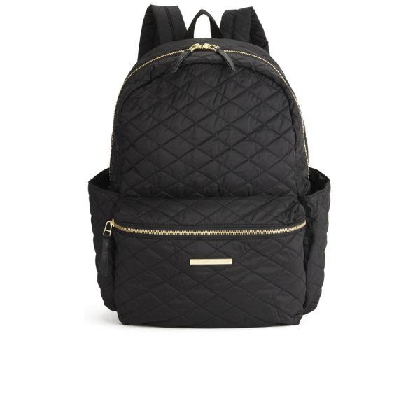 Day Birger Et Mikkelsen Quilt Pack Backpack Black