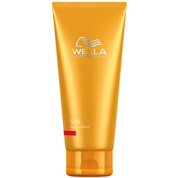 Wella Professionals Après-Shampooing Express Soleil (200ml)