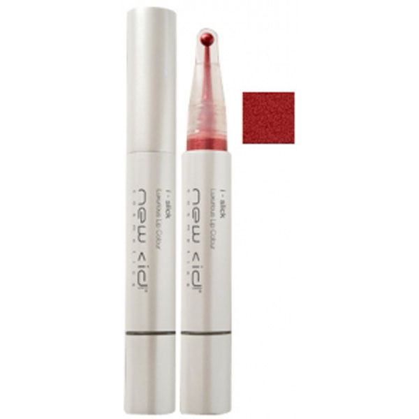 New CID Cosmetics i-slick Luxurious Lip Colour- Velvet