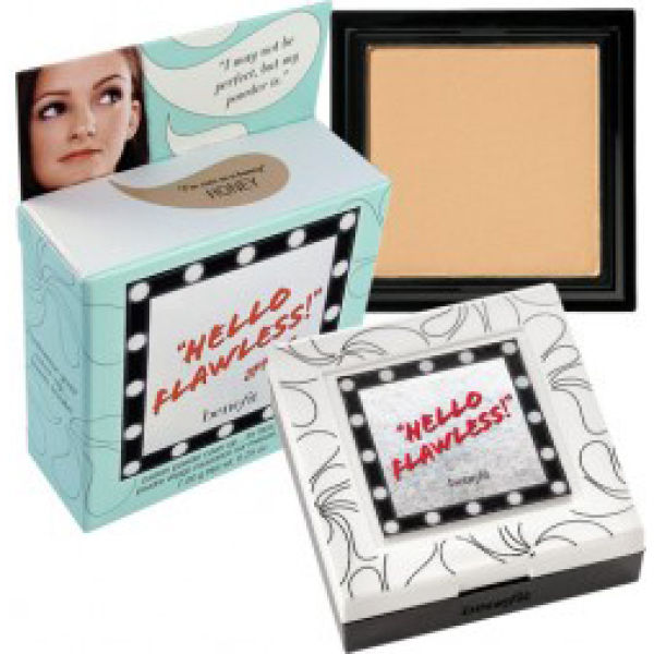 benefit Hello Flawless I'M Cute As A Bunny - Honey