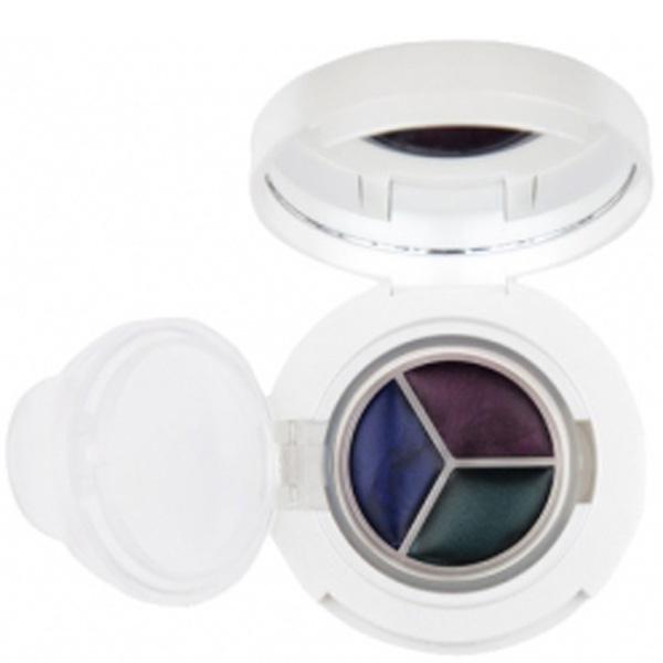 New Cid Cosmetics I-Gel Eye Liner Trio - Smaragd / Indigo / Midnight Blue
