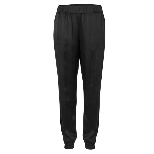 Gestuz Women's Enka Trousers - Black