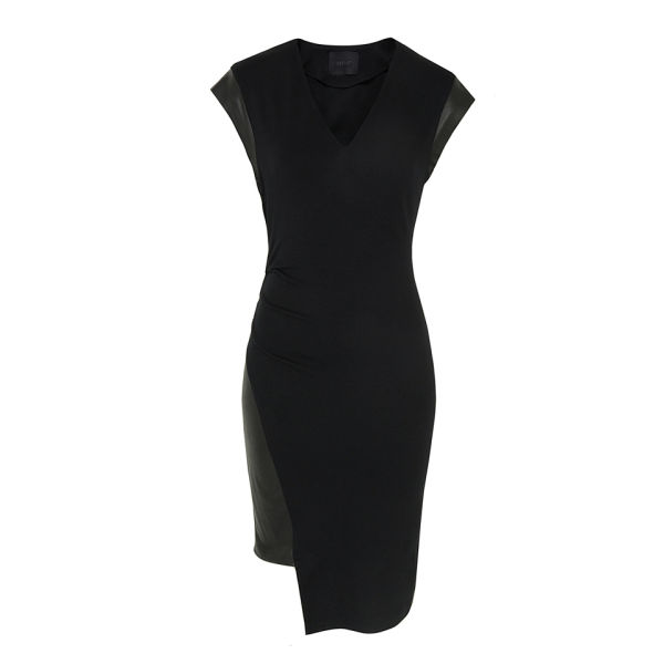 Gestuz Women's Corin Dress - Black