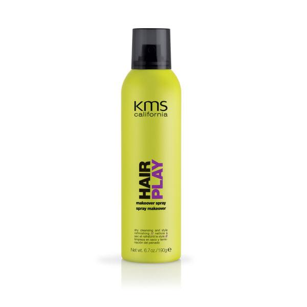 KMS California Hairplay Makeover Haarspray