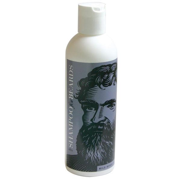 Champú para Barba Beardsley Ultra Shampoo Wild Berry (237ml)